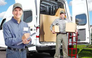 packing services in St Clair