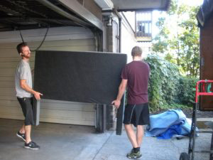 St Clair Furniture Removalists