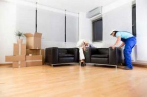 Home Removalists St Clair